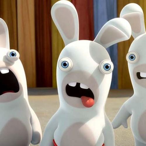 Les lapins crétins – saison 2