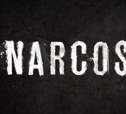 Narcos – saison 1