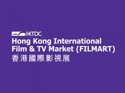 Hong Kong International Film & TV Market – FILMART