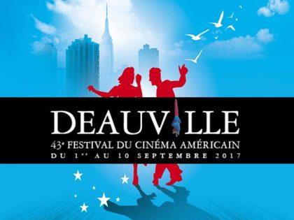 Deauville – 43ème Festival du Cinéma Américain