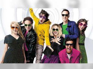 Big Bang Theory – saison 10