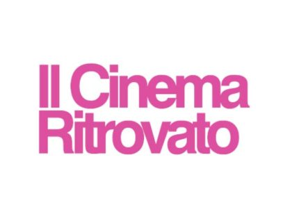 Il Cinema Ritrovato 2018
