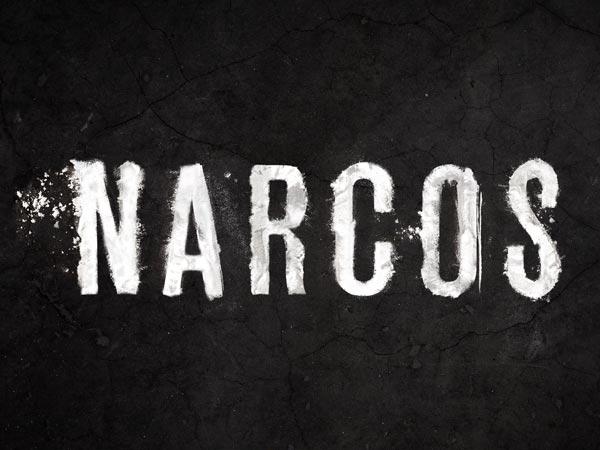 Narcos – season 1