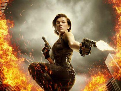 Resident Evil – Chapitre final