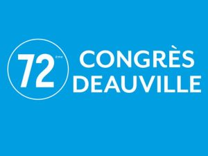 72ème Congrès Deauville