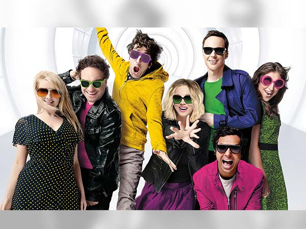 Big Bang Theory – season 10