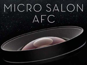 Micro Salon AFC