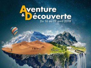 22ème Festival International du Film d'Aventure & Découverte