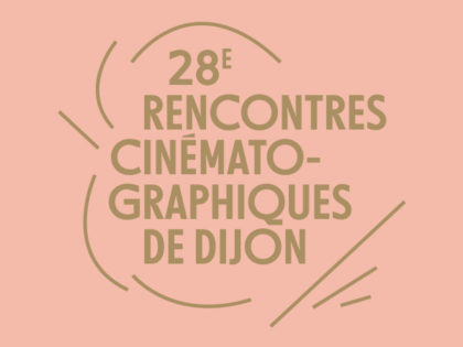 All french cinema industry is in Dijon this week