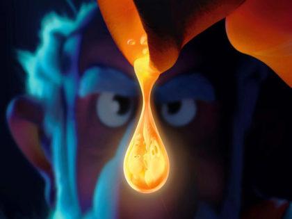 Astérix -Le secret de la potion magique