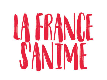 "Hiventy is official partner of ""La France s'anime"""