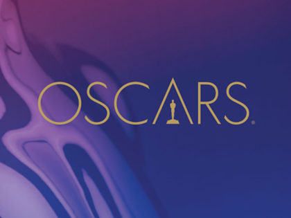 13 Oscars for the films we have worked on!