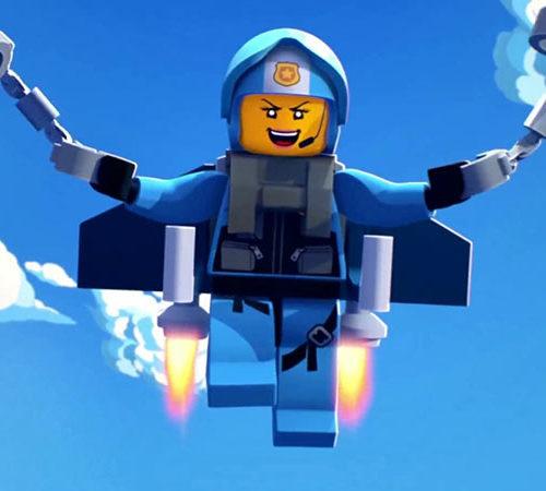 Lego City Adventures – season1
