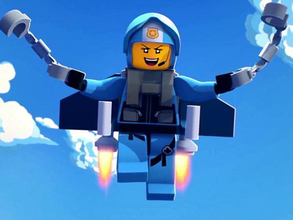 Lego City Adventures – saison 1