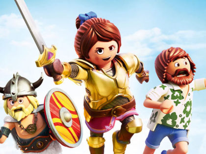 Playmobil, the movie