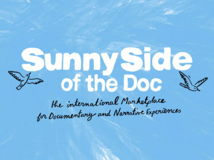 Sunny Side of the Doc celebrates its 30th edition