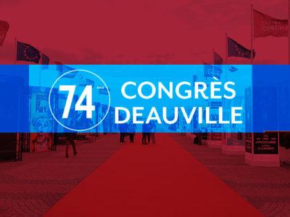 74ème Congrès des exploitants