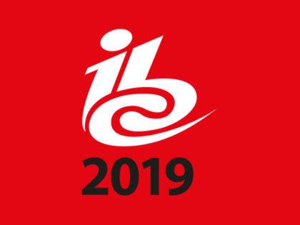 IBC Amesterdam 2019
