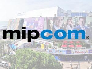 MIPCOM 2019